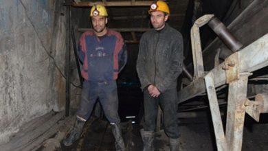 zonguldak maden işgal