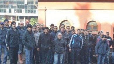 Zonguldakta maden işçileri üretimi durdurdu