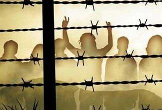 hapishanede ayakkabi iskencesi