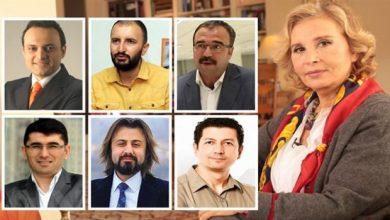 42 gazeteci hakkinda gozalti karari