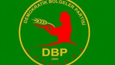 DBPli 3 belediyeye daha kayyum