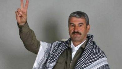 Xelfetî Belediye Eş Başkanı da tutuklandı