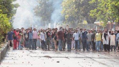 Bangladeşte kömür santraline karşı direniş