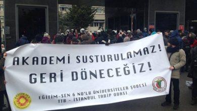 Marmarada faşist saldırı