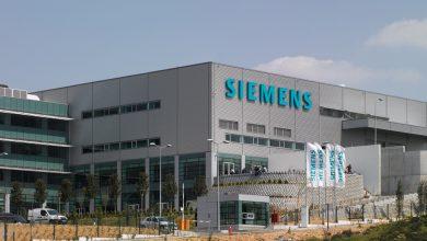 Siemenste işçi kıyımı