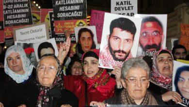 19 aralik protesto